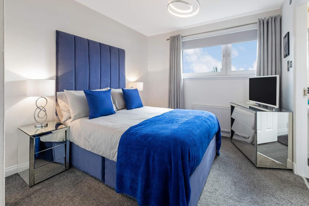 2 Bedroom Flat For Sale in London Road, Glasgow, G31 4QE
